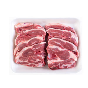 Lamb Shoulder Chops 1kg