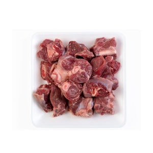 Lamb Stew (Mix) 1kg