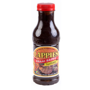Fairfield Meat Center Online Store lappies traditional braai sauce