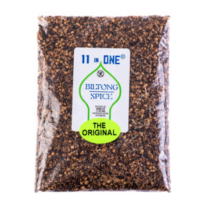 11 in ONE – Biltong Spice – 200g