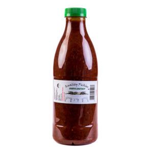 Fairfield Meat Center Online Store quality pickles dhanya chutney