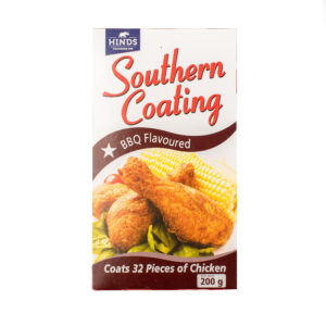 SOUTHERN COATING- BBQ Chicken