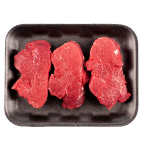 Beef Fillet Steak per kg