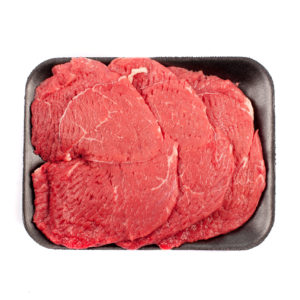 Beef Tenderised Steak per kg