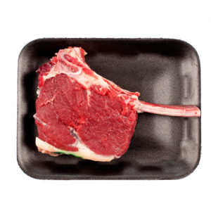 Beef Tomahawk Steak per kg