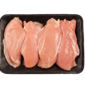 Chicken Fillets per kg