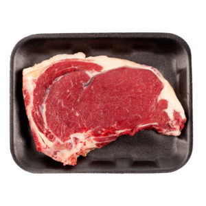 Beef Club Steak per kg