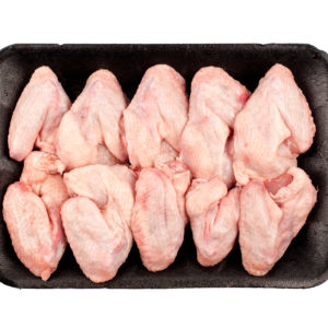 Frozen Chicken Wings 5kg Bag
