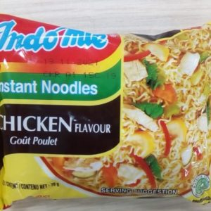 Indo Mie Dry Noodles – Chicken